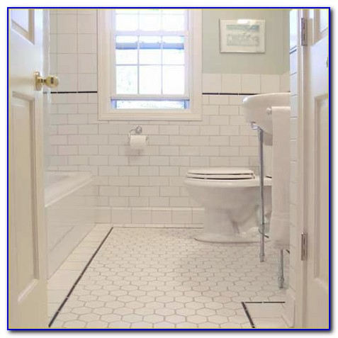 Painting Ceramic Tile Floors Pictures