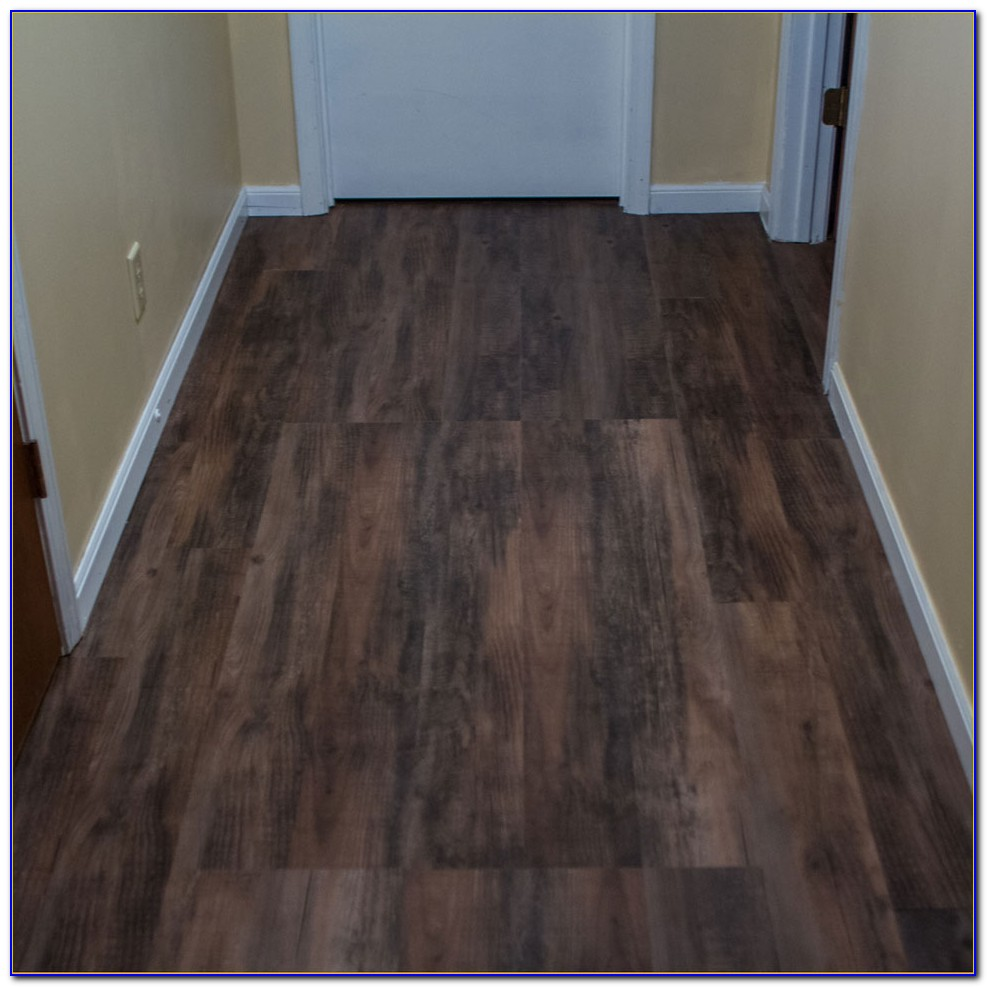 Peel And Stick Vinyl Floor Planks