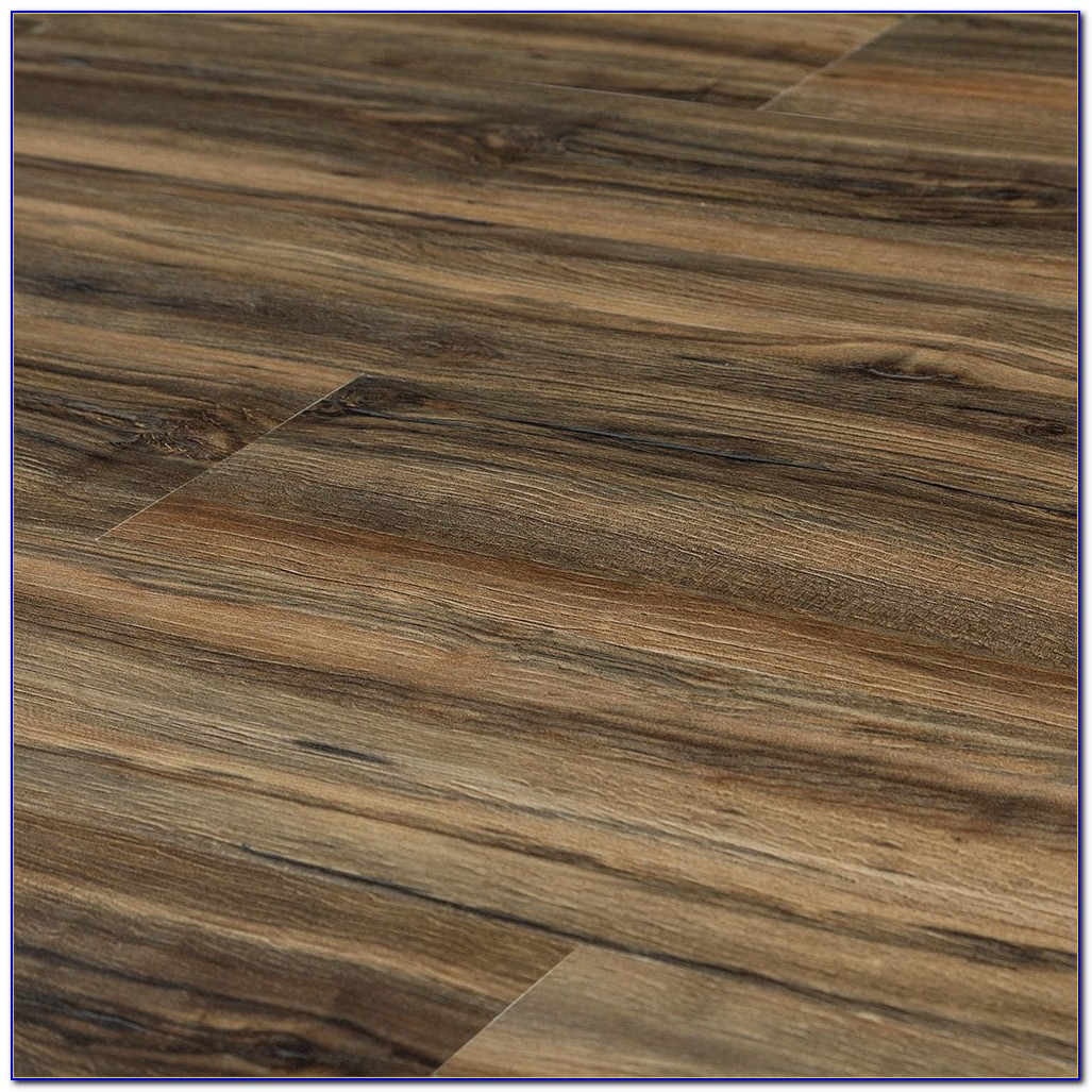 Peel And Stick Vinyl Plank Flooring Over Tile