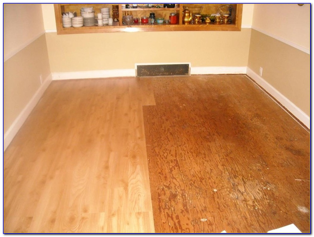 Peel And Stick Wood Flooring Amazon