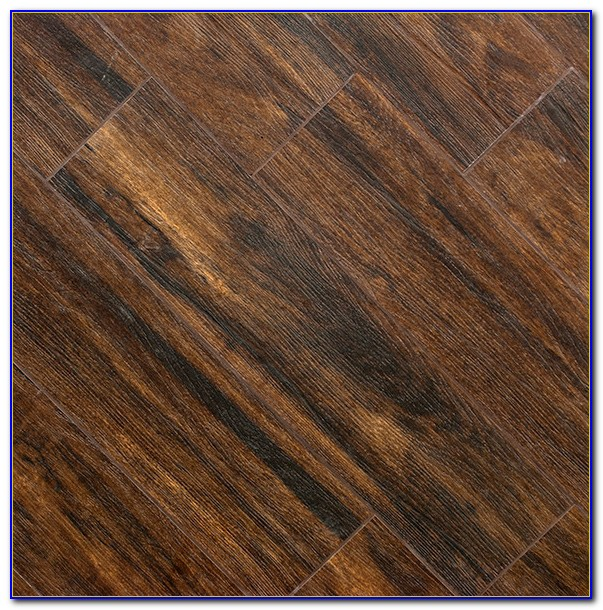 Porcelain Wood Tile Vs Wood Flooring