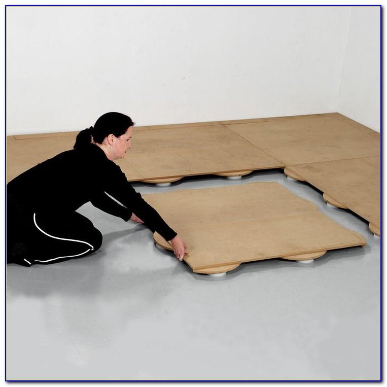 Portable Tap Dance Floor Mats