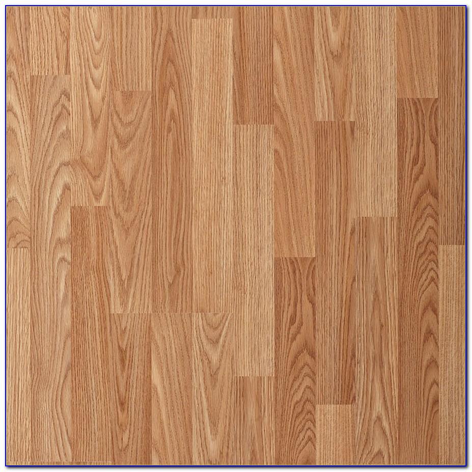 Project Source Laminate Flooring Amber Oak