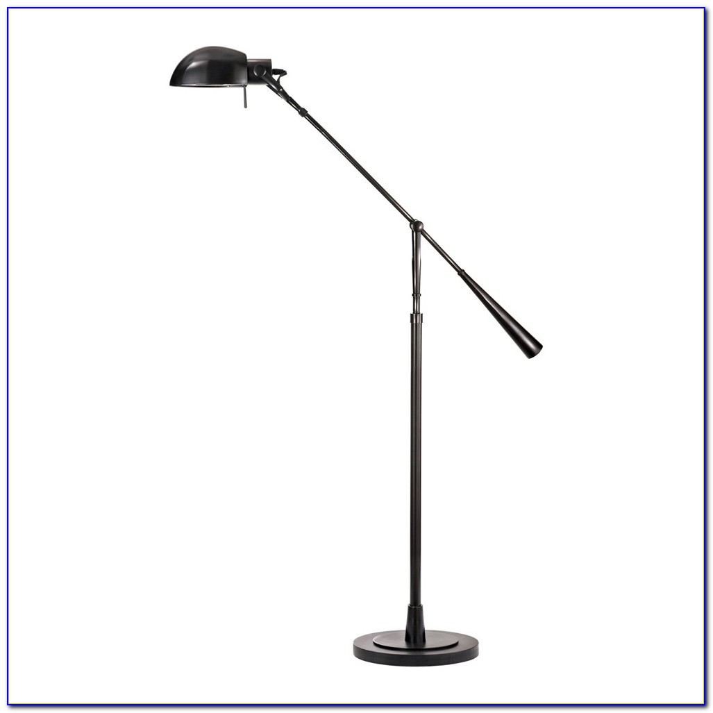 Ralph Lauren Equilibrium Floor Lamp