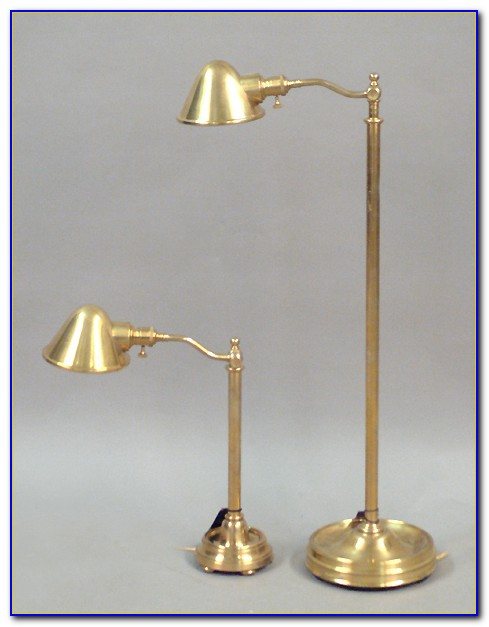 Ralph Lauren Fairfield Floor Lamp
