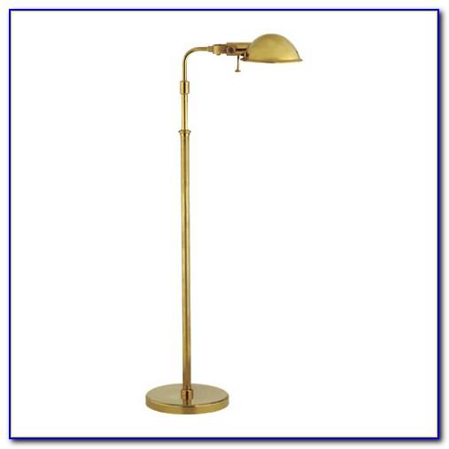 Ralph Lauren Pierson Floor Lamp