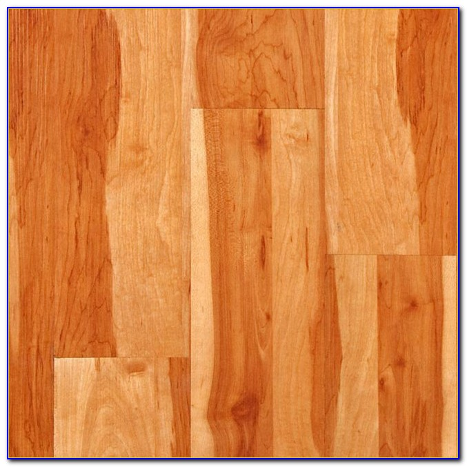 Resilient Vinyl Plank Flooring Cleaning
