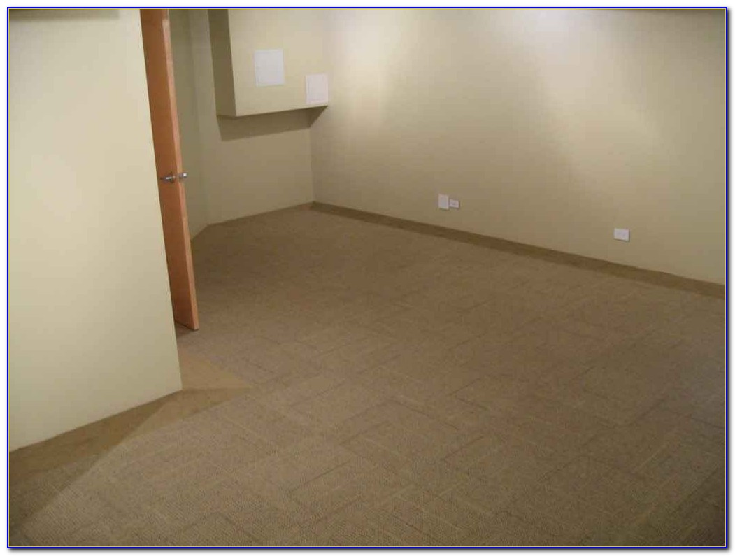Rubber Flooring For Concrete Basement
