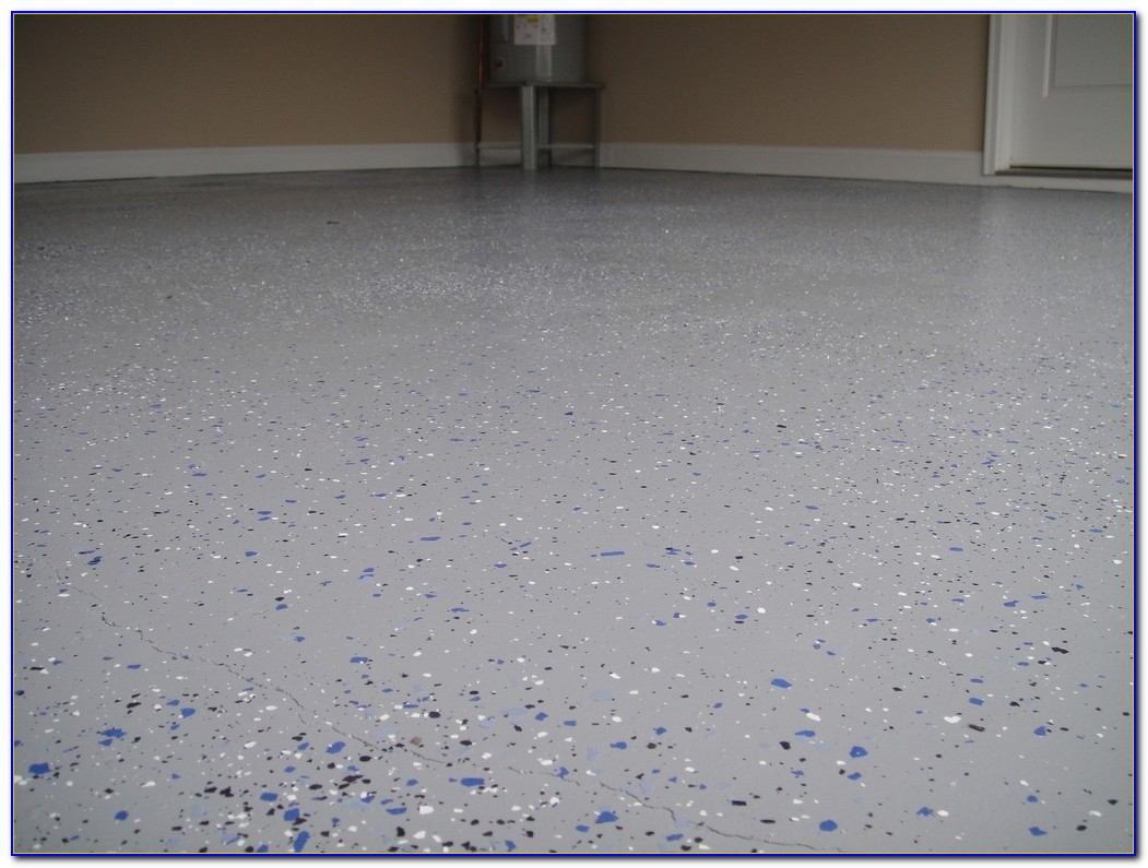 Rust Oleum Professional Floor Coating