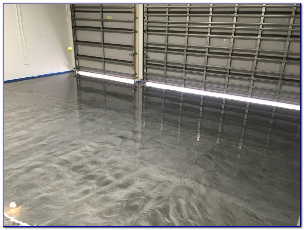 Rust Oleum Rocksolid Garage Floor Coating