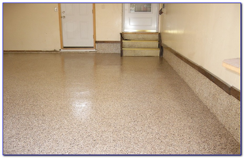 Rustoleum Garage Floor Epoxy Professional