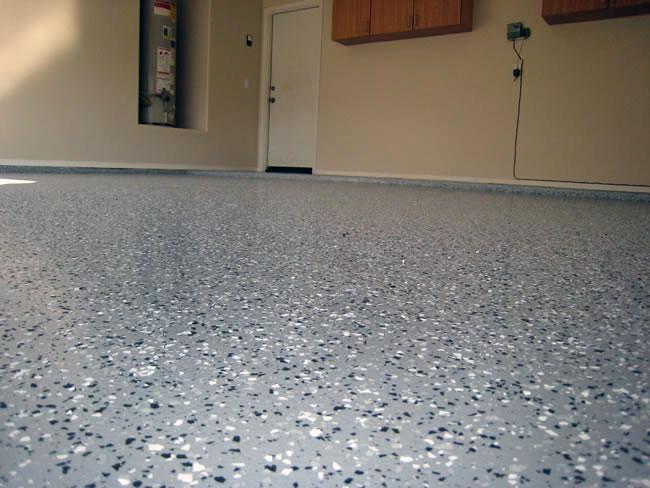Rustoleum Garage Floor Paint Dry Time