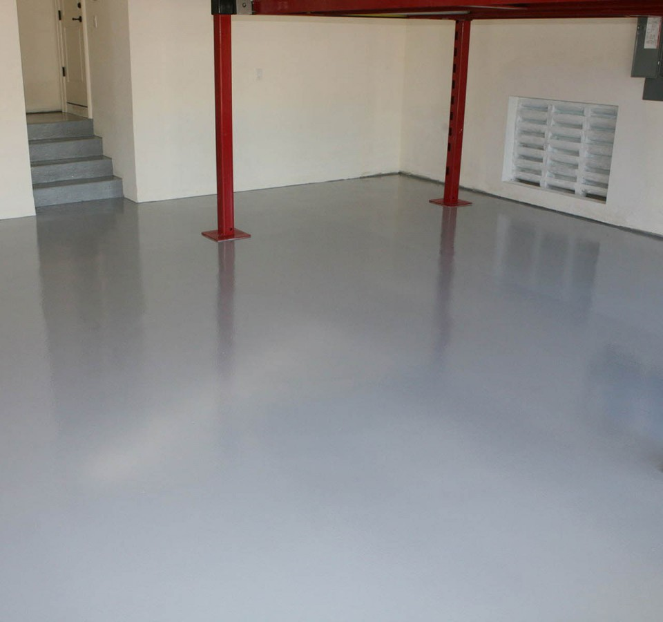 Rustoleum Garage Floor Paint Prep