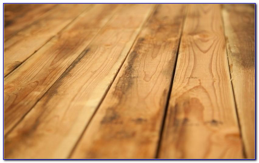 Scratches On Prefinished Hardwood Floors