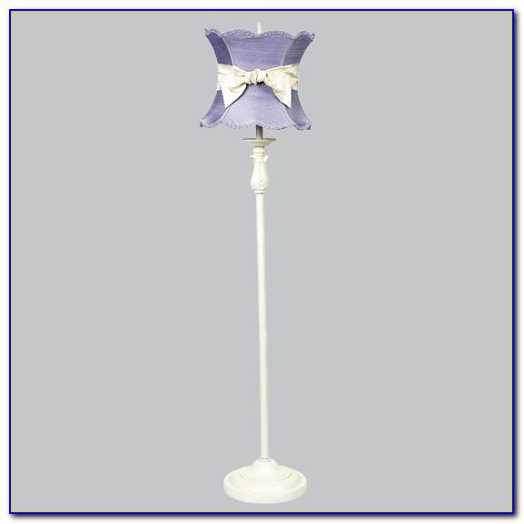 Shabby Chic Floor Lamp Shades