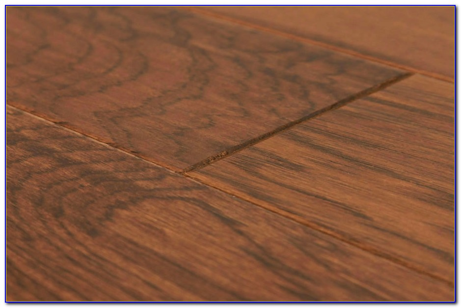Shaw Engineered Hardwood Flooring Installation