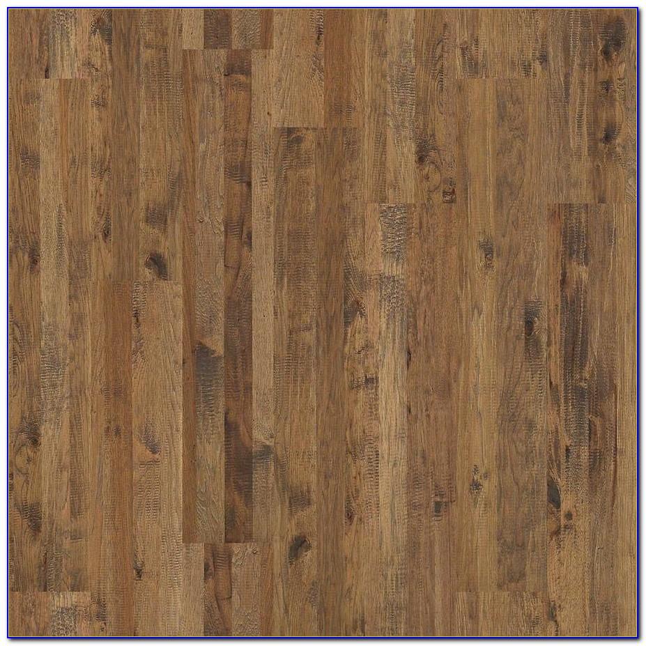 Shaw Engineered Wood Flooring Care