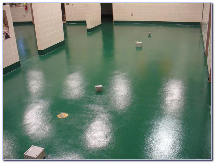 Sherwin Williams Concrete Floor Paint