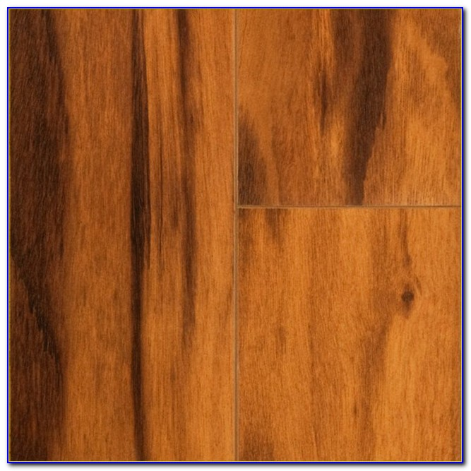 St James Collection Laminate Flooring African Mahogany