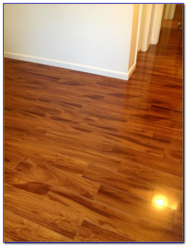 St James Collection Laminate Flooring Chimney Rock Charcoal