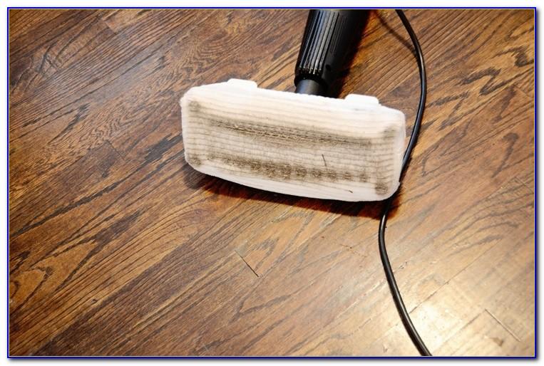 Steam Cleaning Hardwood Floors Tips