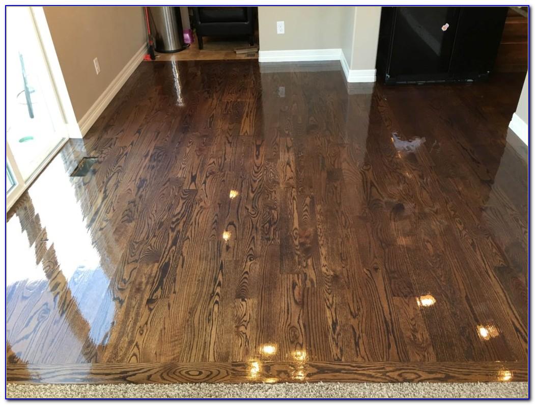 Steam Mop Wood Floors Dull