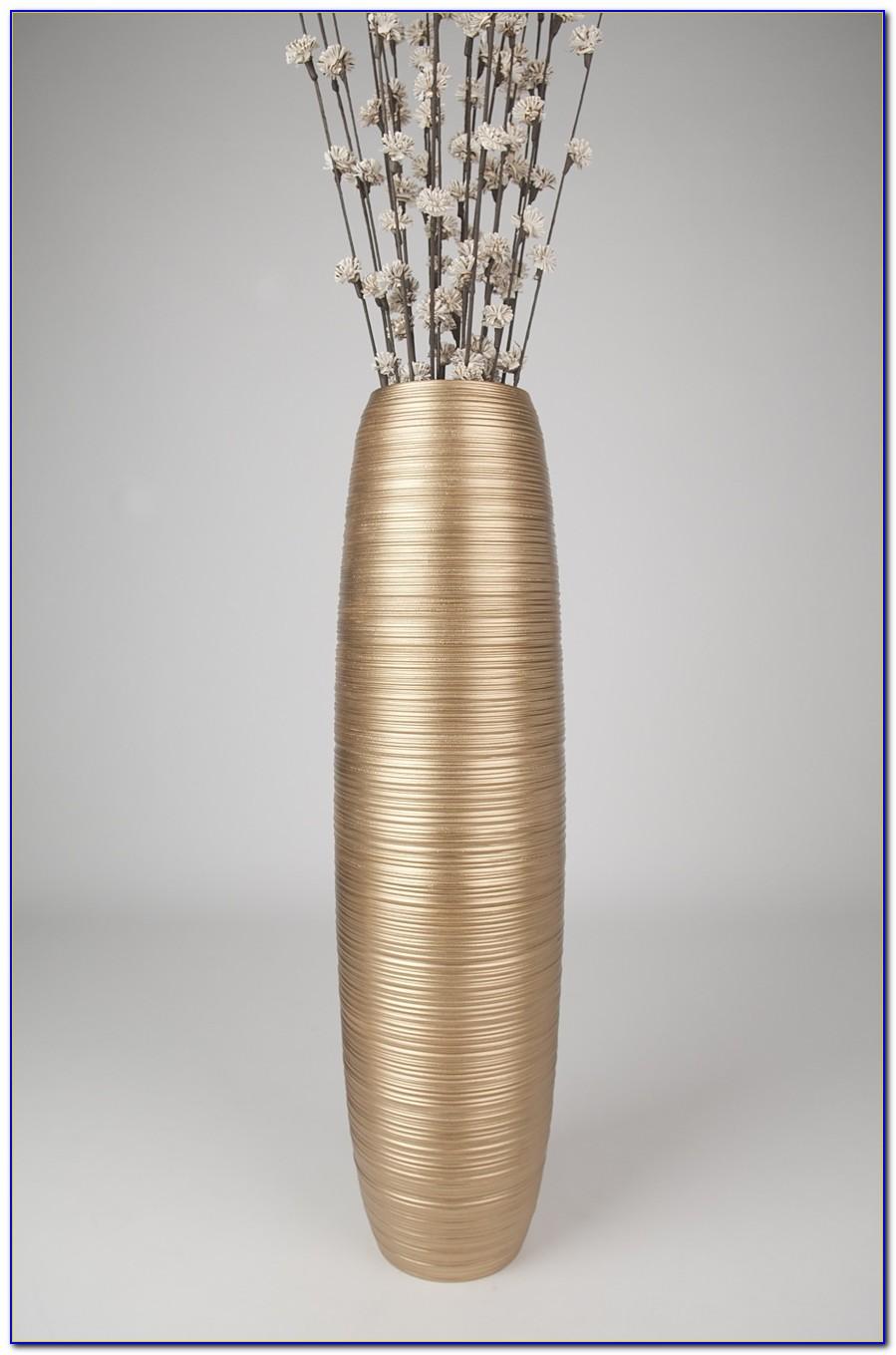 Tall Decorative Floor Vases Uk