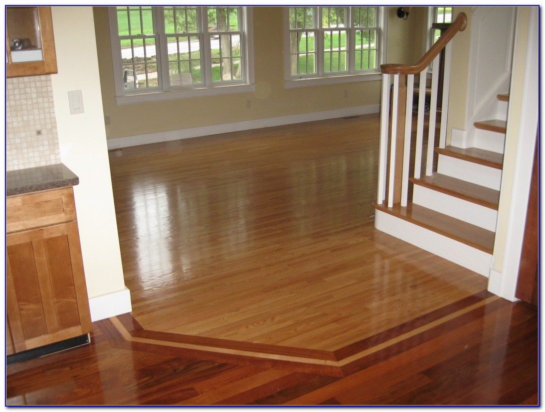 Tausch Hardwood Flooring Rochester Ny