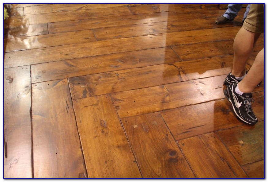 The Best Laminate Flooring Cleaner