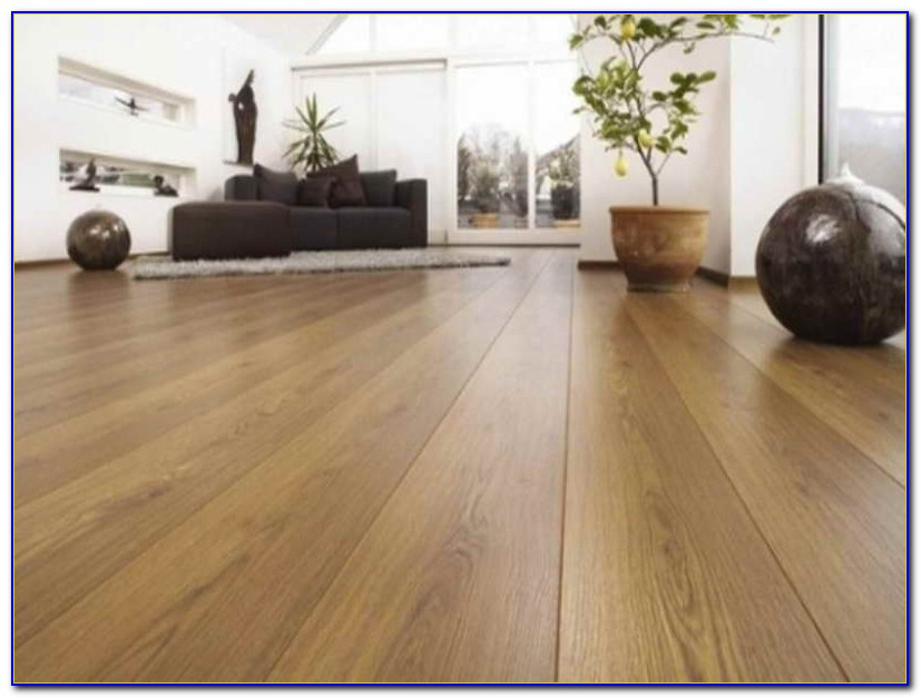 The Best Laminate Flooring Uk