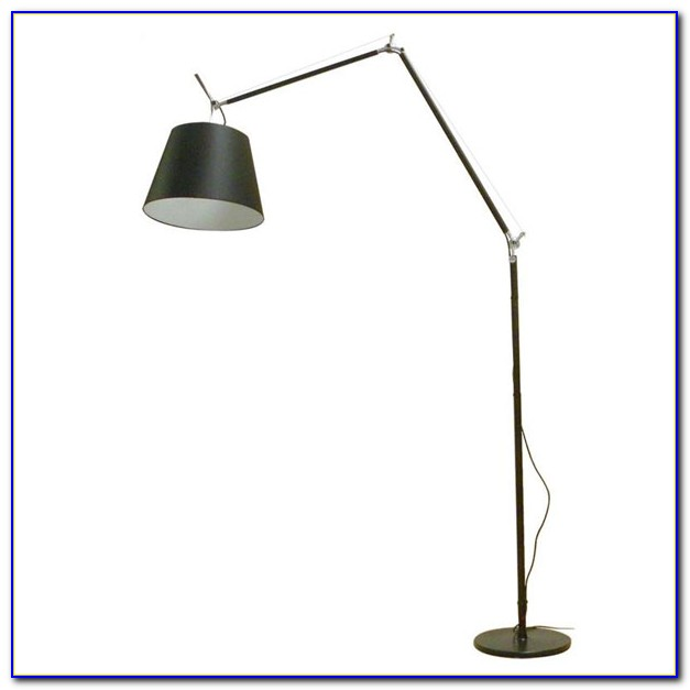 Tolomeo Mega Floor Lamp Bulb
