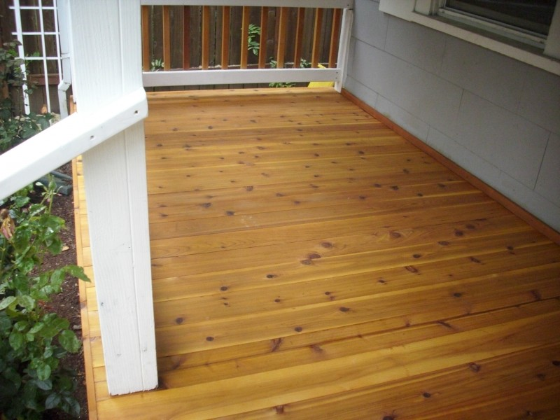 Tongue And Groove Porch Flooring Installation