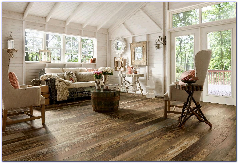 Traditional Living Laminate Flooring Installation Instructions
