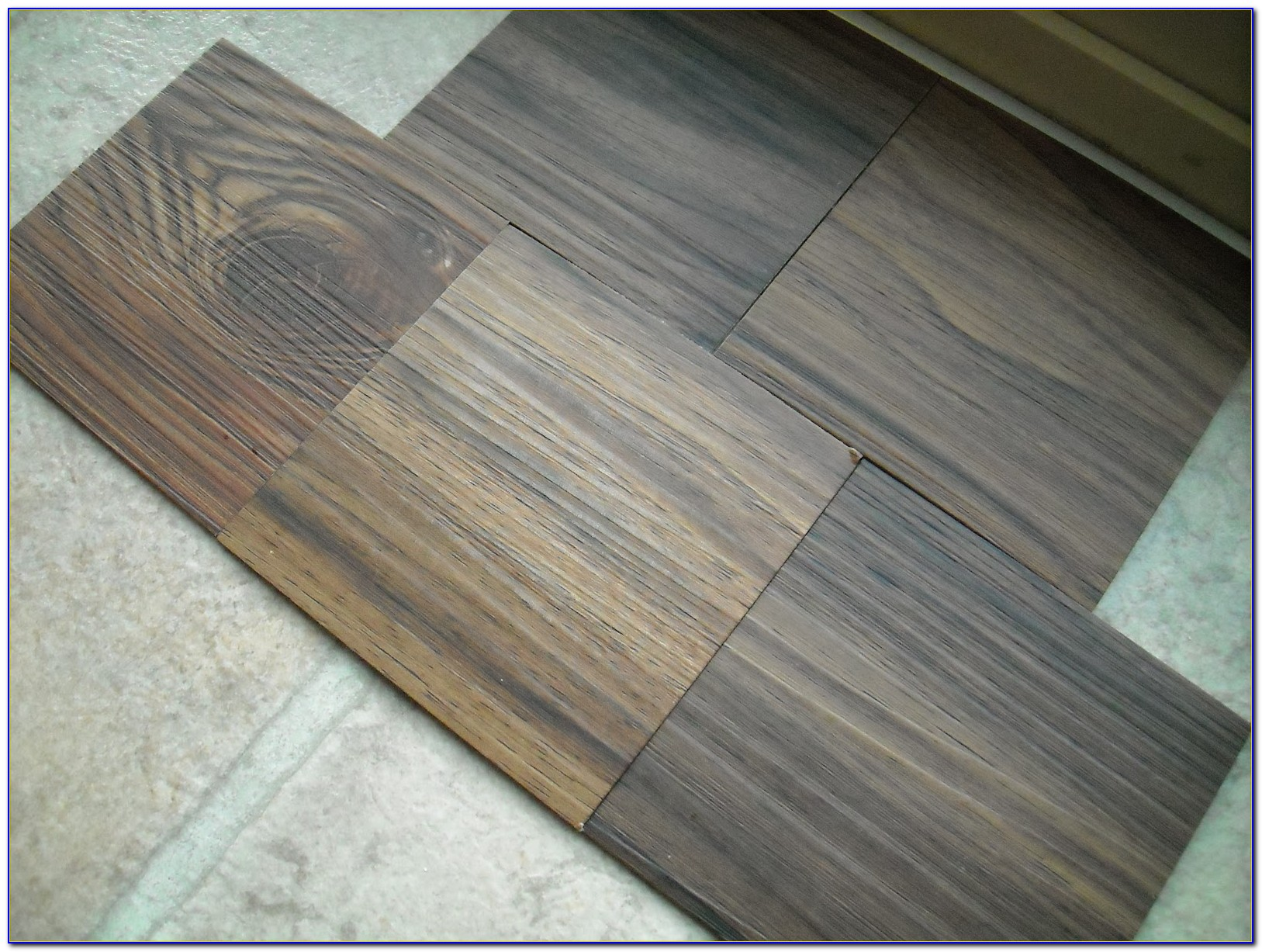 Trafficmaster Allure Vinyl Plank Flooring Cleaning