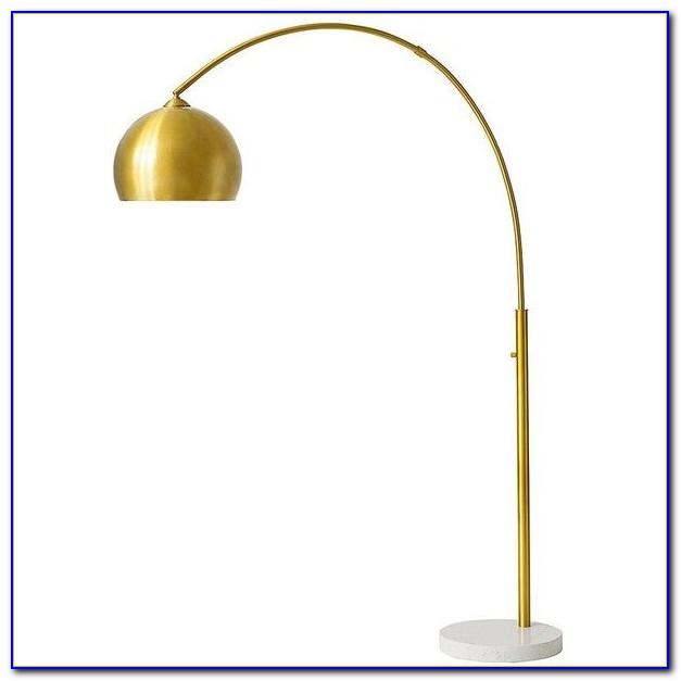 Tripod Floor Lamp Gold Coast