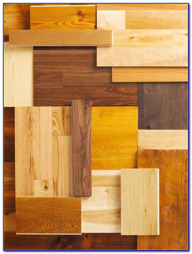 Types Of Hardwood Flooring For Kitchens