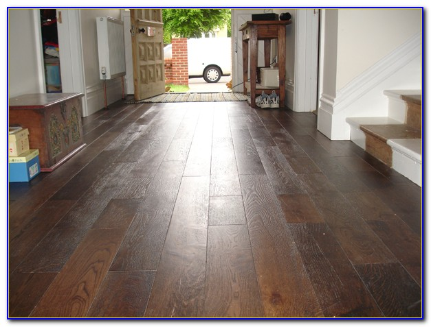Types Of Laminate Flooring Joints