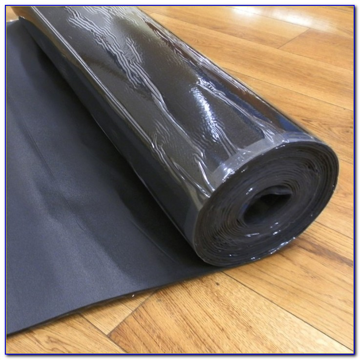 Underlayment For Wood Floors On Concrete