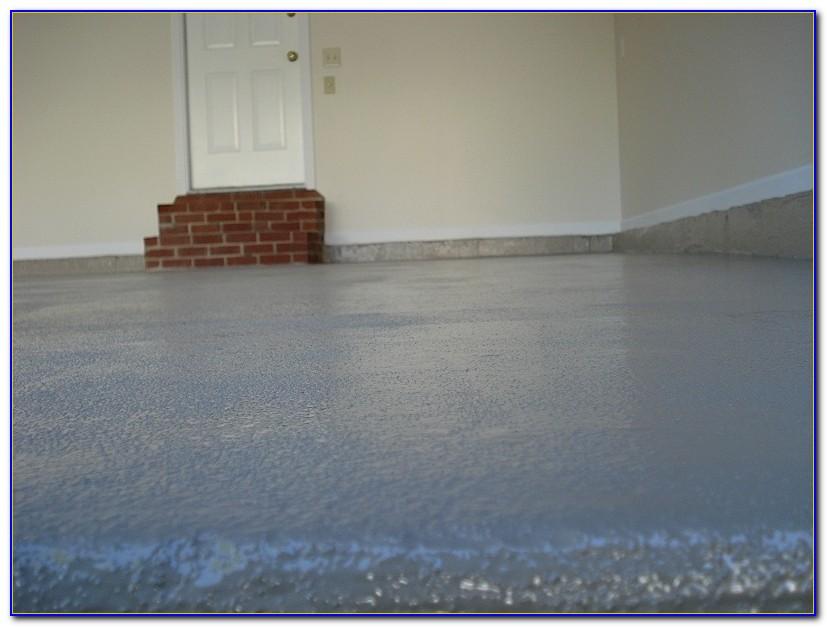 Valspar Garage Floor Coating Instructions