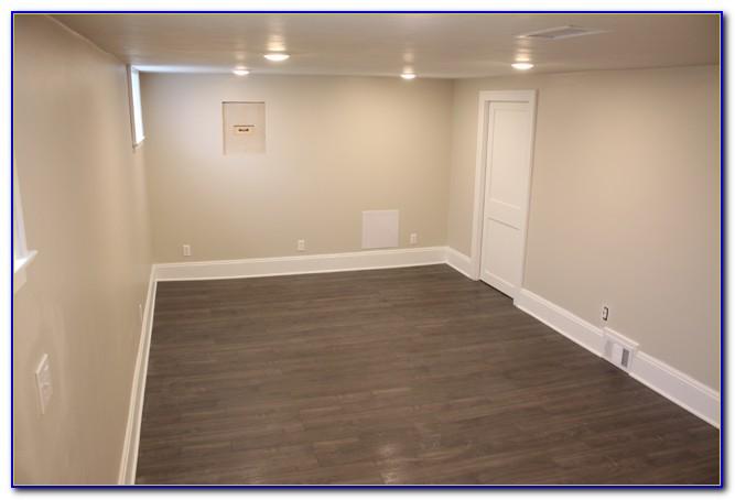 Vinyl Laminate Flooring For Basement