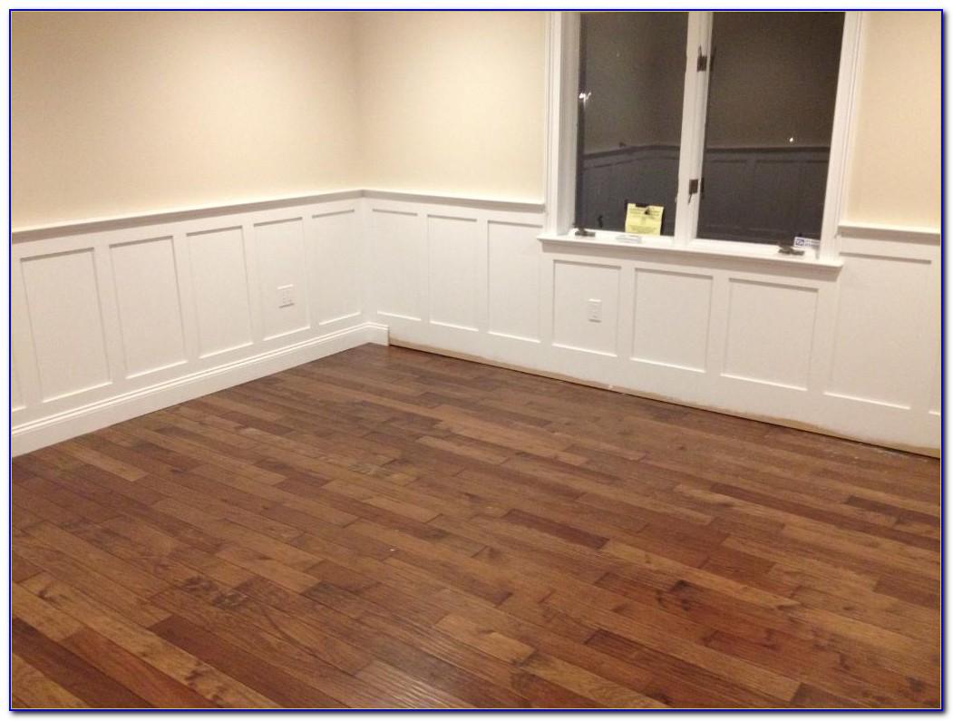 Virginia Mill Works Flooring Installation