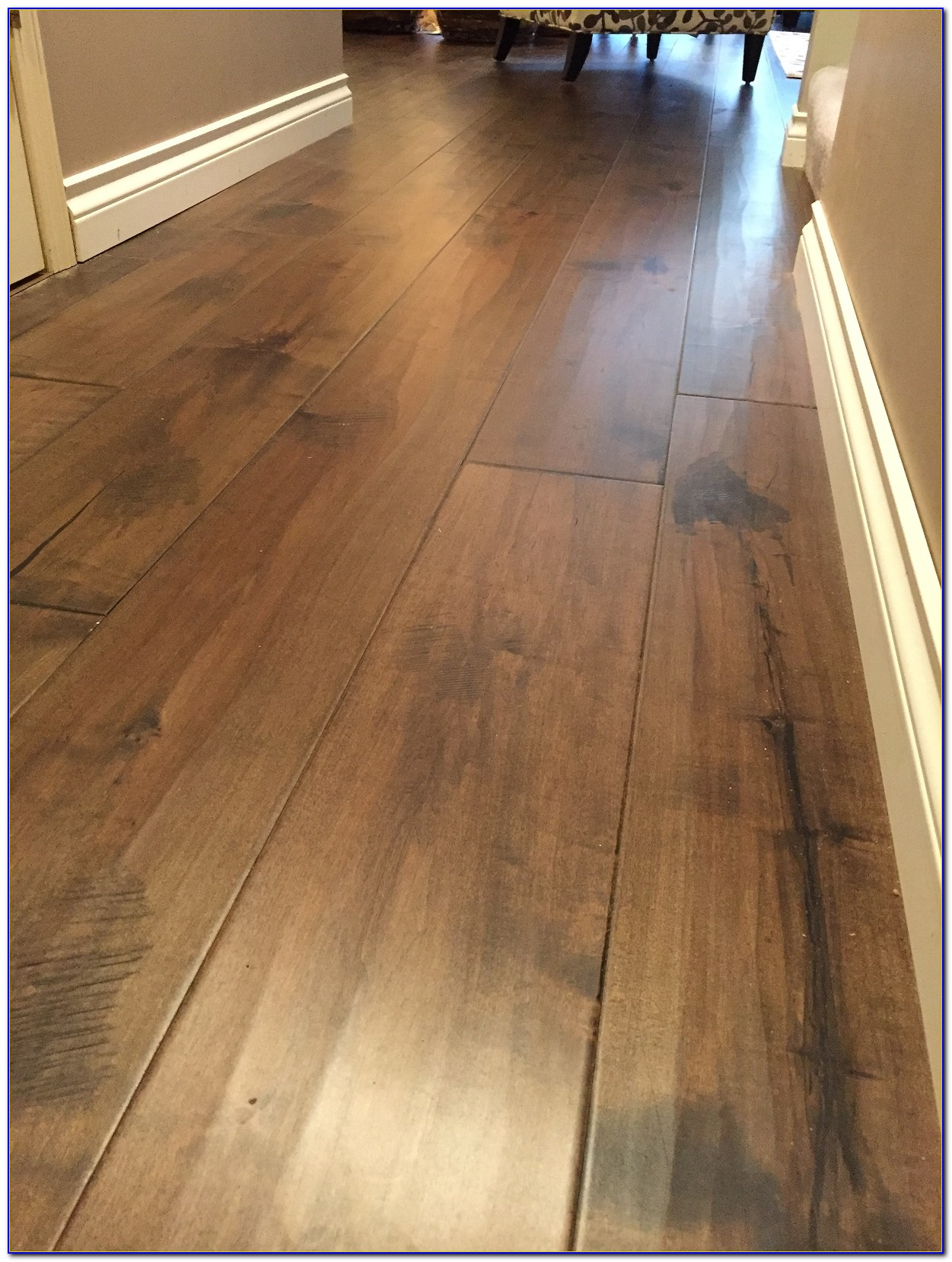 What Are Engineered Hardwood Floors Made Of