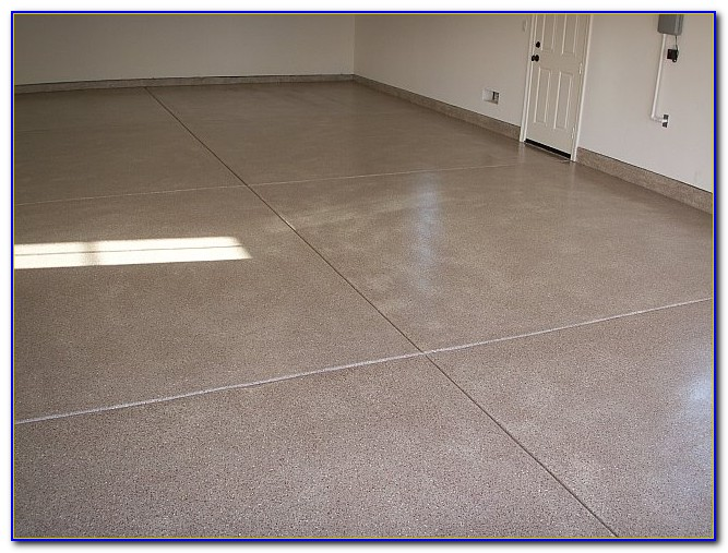 What Is 3d Epoxy Flooring