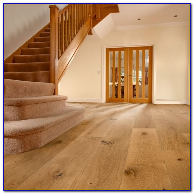 What Is Engineered Hardwood Flooring Made Of
