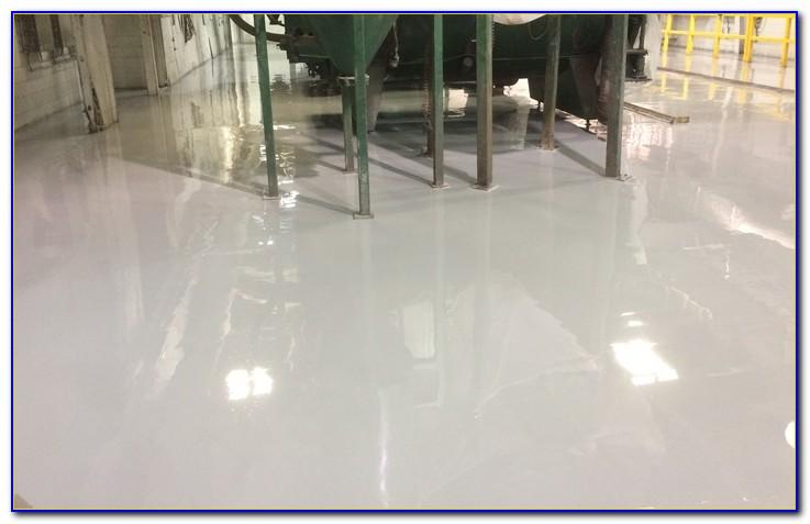 What Is Epoxy Terrazzo Flooring