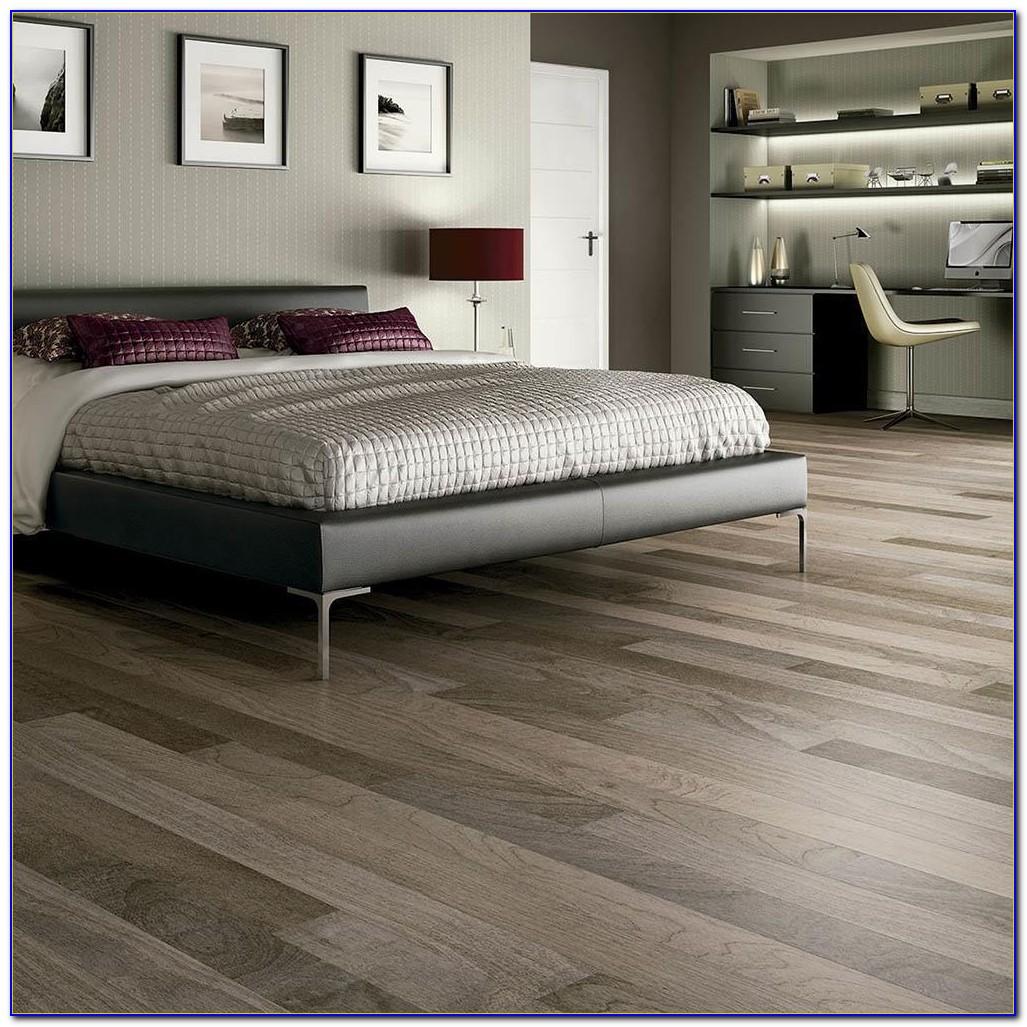What Is Handscraped Engineered Hardwood Flooring
