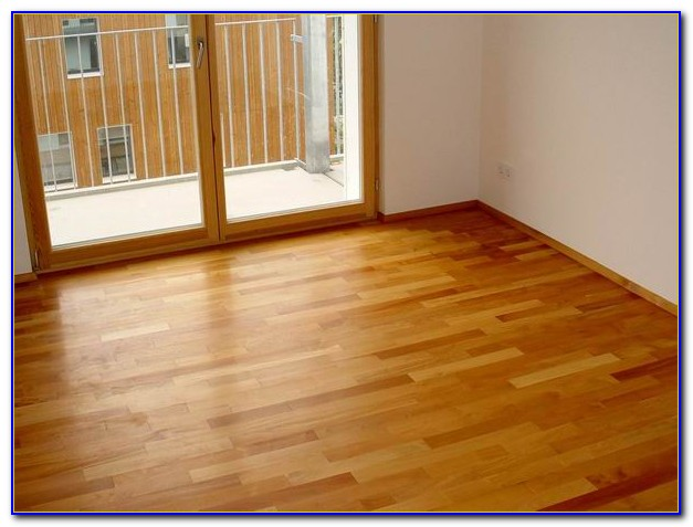 What Is Prefinished Engineered Hardwood Flooring