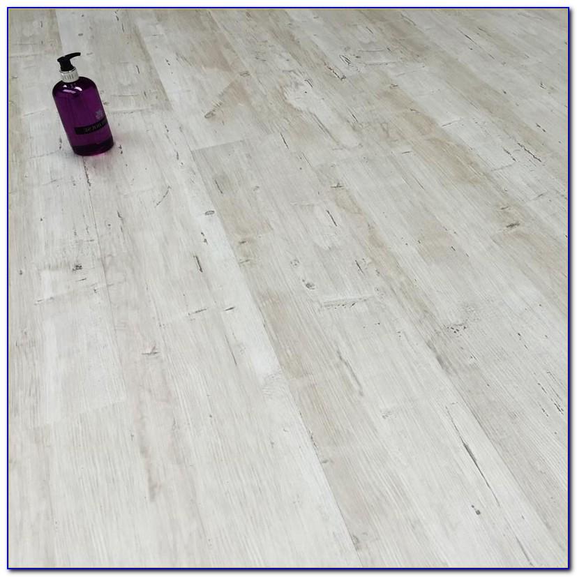 White Oak Vinyl Plank Flooring
