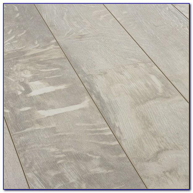 White Washed Laminate Wood Flooring