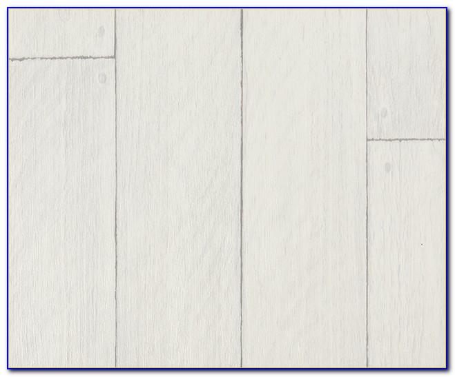 White Washed Vinyl Plank Flooring